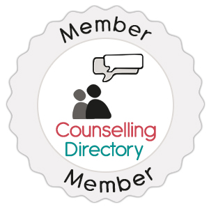 Counselling Directory Member Logo